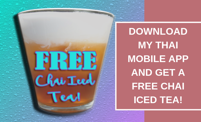 My Thai Mobile App