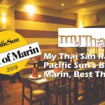 Pacific Sun's Best of Marin's Best Thai