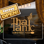 haiTanic Street Food Now Open
